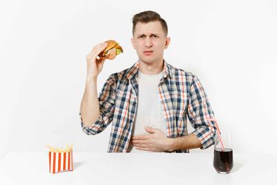 这5款垃圾食品会让你成为早泄